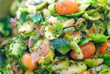 Paleo Recipes - Sides / by Karen Obrien