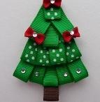 tree christmas craft