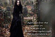 Magick  / by Amber Swaffar