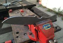 KNIFE WORK