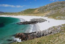 South Uist / Wonderful photographs of the island.