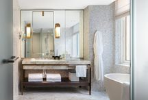 Summa Hilton Bathroom