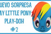 my litlle pony