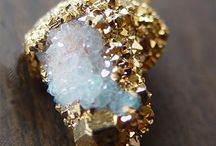 incredible gems and metals