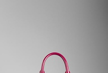 Coach...Burberry...Hermes...any other designer bag / by Melissa Scott