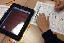 iPad in the Classroom / by Michelle Phares