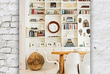 Home Inspiration / by Sara Dahlquist of DahlStyle