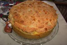 Meine Torteria - Obstkuchen / Rezepte für Obstkuchen