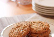 Cookies / by Amber Stahn
