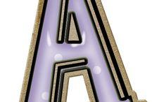 Alfabeto 116