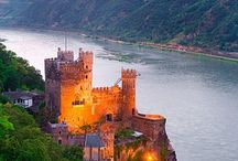 Castles / Beautiful castles from around the world.