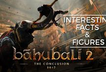 nteresting Facts and Figures of 'Baahubali 2: The Conclusion'