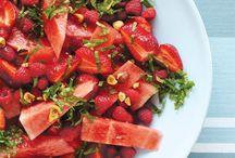 BBQ + Summer Salads