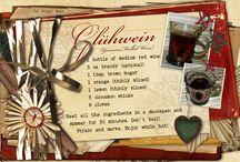 Gluhwein resepte
