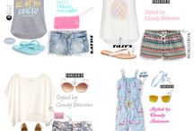 summer kids outfits