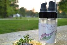 Healthy Skin / by Krista Jean Essential Oils