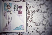 amor a mar / Fashion designer