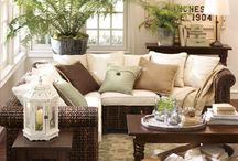 Patti Younker / Living/Family Rooms