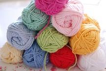 yarn it up / by Amanda