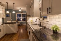 Project 2978-1 Traditional White Kitchen St. Paul MN
