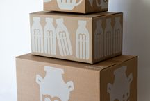 packaging / by Veronica Menoni