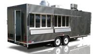 mobile kitchen classroom