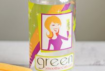 Green Smoothie Girl Products