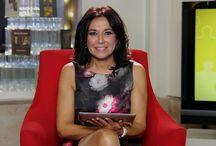 """Programa / Fotografías del programa """"Todos somos raros, todos somos únicos"""" presentado por Isabel Gemio en La 2 de TVE"""