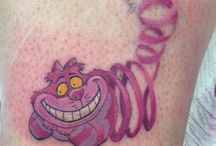 Tatuajes Disney