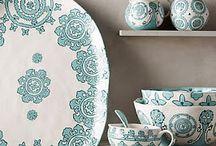 Керамика / Посуда