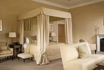 Bedrooms at Mar Hall Hotel Golf and Spa Resort / 53 Individually Designed Bedrooms at Mar Hall Golf and Spa Resort / by Mar Hall