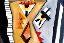 Arc 2. / Festészet és más bohóságok