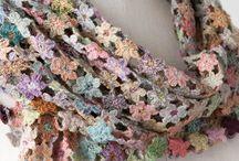 Crochet / Unusual bits & pieces