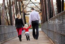 Family of 3 / Photographs / by Alicia Bumstead