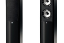 Affordable Speakers with Great Sound / You don't have to spend over $1,000 or even thousands of dollars to get amazing sound.  Here's my list of great sounding, affordable speakers that should be on everyone's short list.