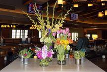 Inn Florals Flowers & Boquets / Beautiful bouquets & flower arrangements designed by our own Rancho Bernardo Inn Florals department! www.ranchobernardoinn.com/inn-florals