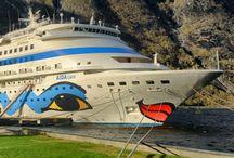 AIDA Cruises - Reiseberichte / Kreuzfahrten mit AIDA Cruises - Reiseberichte