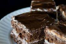 Σοκολατίνα τούρτα