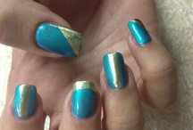 Couture Nails by Kathy / by Kathy Kovacic