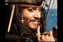 Jack Sparrow Quotes  / The pirate who MAKES the Pirates of the Carribean!