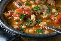 lamb barley soup