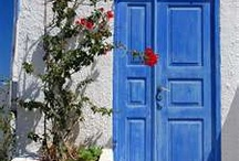 Greece / by Rosy