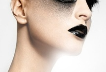 Halloween Makeup, Hair & Nails / by Angela Windley (Vulliet)