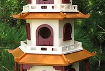 bird house recycled