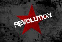 ➤ REVOLUTION