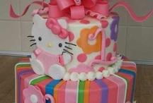 Well Hello Kitty / by DeeDee Price