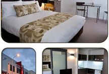 Fremantle, Hotel Accommodation, Fremantle, Western Australia. / A selection of Hotels are available for your stay in Fremantle.  The Hotels featured here are recommended and offer quality accommodation with friendly service!