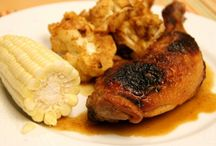 Shockingly Delicious Chicken Recipes / by Dorothy Reinhold -- Shockingly Delicious