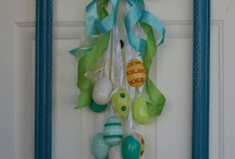 Holiday Decorations / by Carrie Balkham