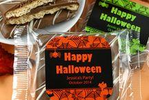 Halloween / Boo